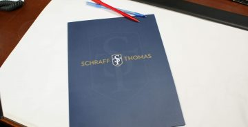 Schraff Thomas Law